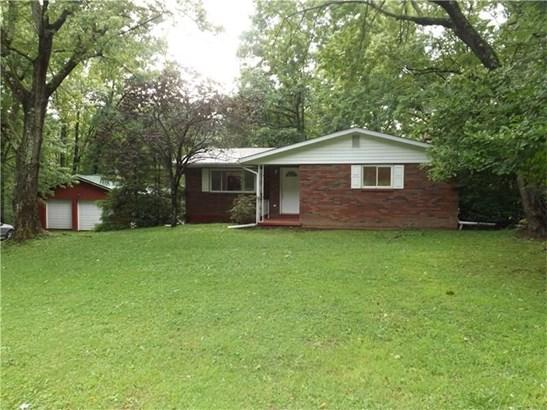 392 Kriess Rd, Renfrew, PA - USA (photo 1)