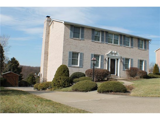 120 Valleycrest Dr, Cecil, PA - USA (photo 1)