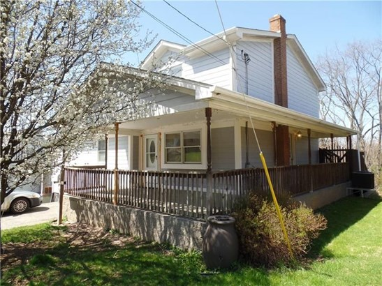 1710 Ohio Avenue, West Mifflin, PA - USA (photo 1)