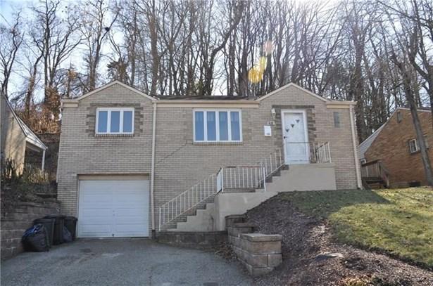 430 Pearce Rd, Pittsburgh, PA - USA (photo 1)