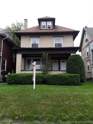 406 Connecticut Ave, Rochester, PA - USA (photo 1)