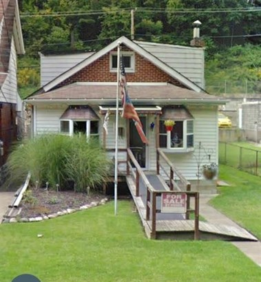 2628 Library Road, Pittsburgh, PA - USA (photo 1)