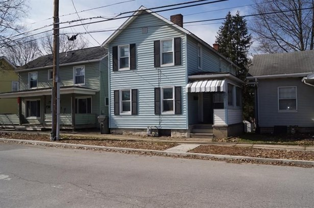 109 S Clay St, Zelienople, PA - USA (photo 2)