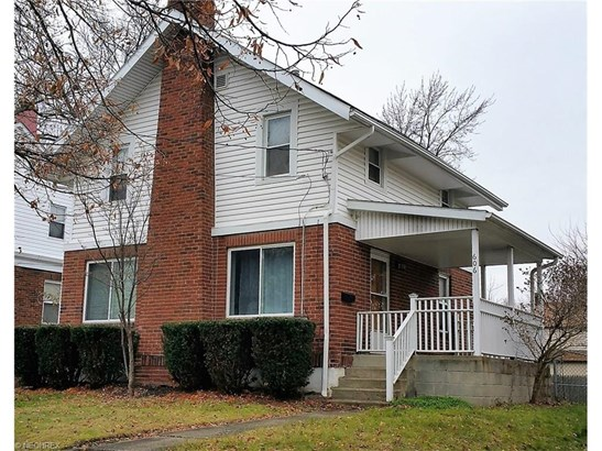 606 Lindell St, Akron, OH - USA (photo 1)
