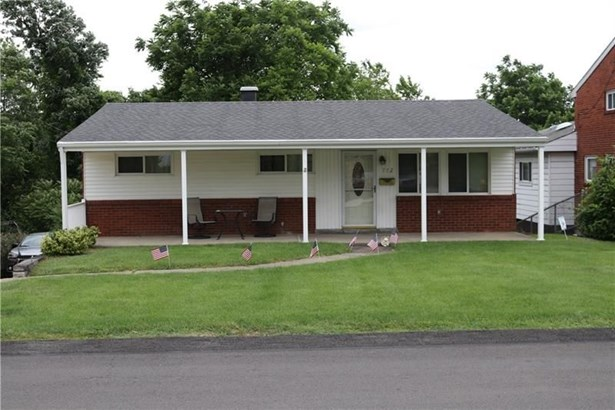 702 Lindsay Rd, Carnegie, PA - USA (photo 1)