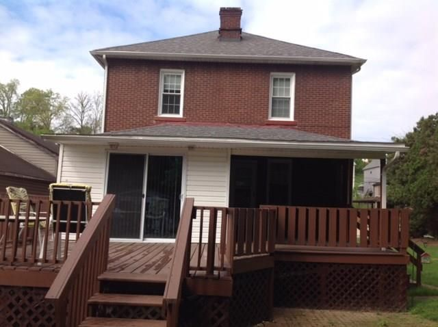 613-615 Pitcairn Ave, Jeannette, PA - USA (photo 2)