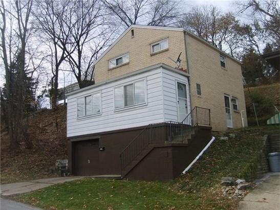 4455 Morefield Street, Pittsburgh, PA - USA (photo 1)
