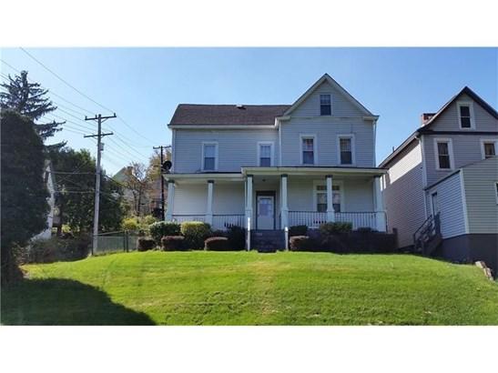 1442 Beech St, Braddock, PA - USA (photo 1)