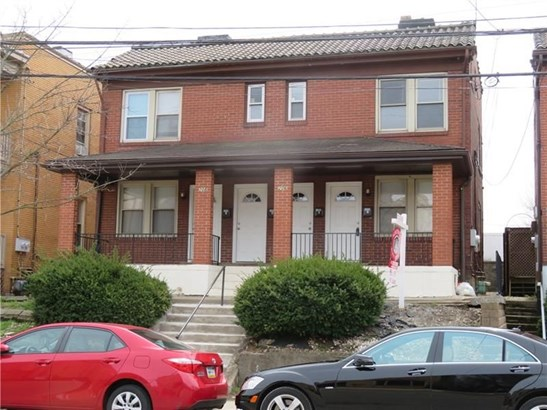 208 Bailey Avenue, Pittsburgh, PA - USA (photo 1)