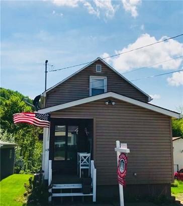 113 Oregon Ave., Vandergrift, PA - USA (photo 1)