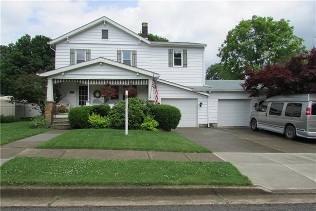 235 S Lincoln St, New Wilmington, PA - USA (photo 3)