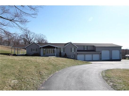 750 Penn View Rd, Blairsville, PA - USA (photo 1)