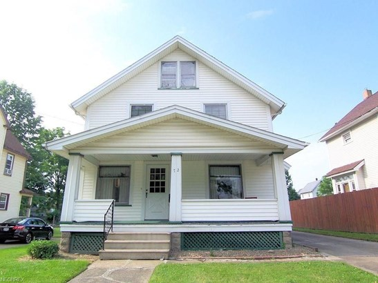 72 Crumlin, Girard, OH - USA (photo 1)