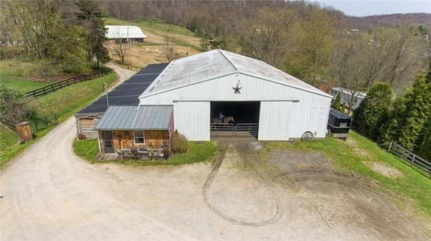 601 Upper Middletown Road, Smock, PA - USA (photo 1)