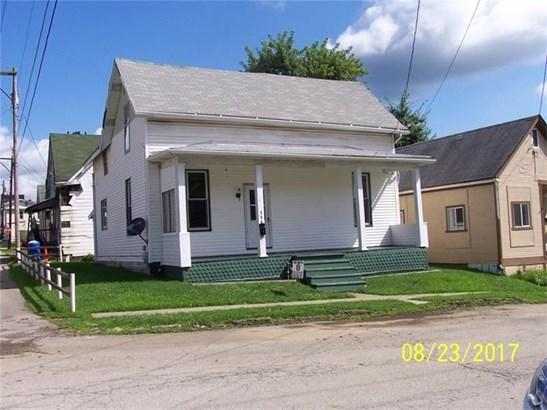 147 W Elm St., Waynesburg, PA - USA (photo 1)