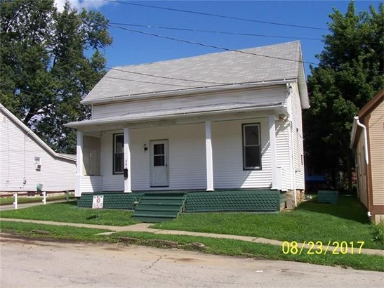 147 W Elm St., Waynesburg, PA - USA (photo 3)