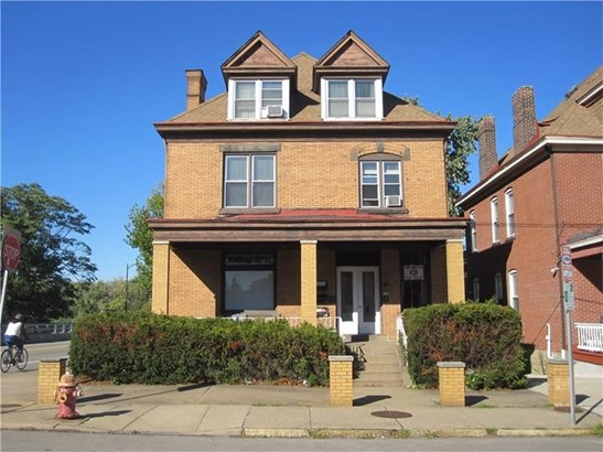 173 Morewood Ave, Pittsburgh, PA - USA (photo 1)