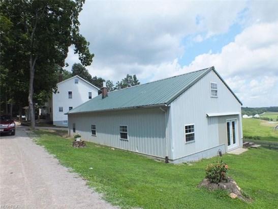 1606 Dan T Davis, Oak Hill, OH - USA (photo 5)