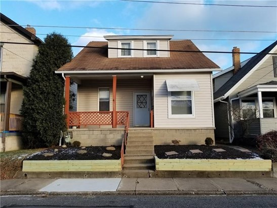 262 N 16th Ave, New Brighton, PA - USA (photo 1)