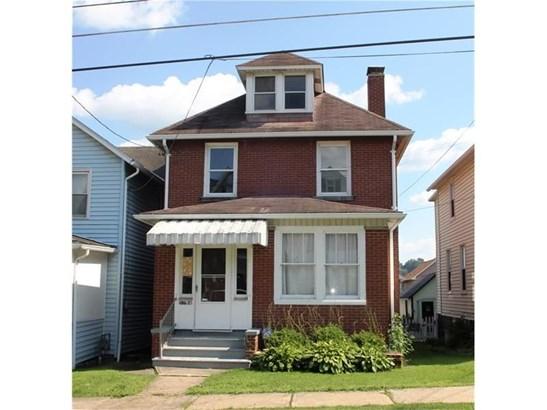 952 Roup Avenue, Brackenridge, PA - USA (photo 1)