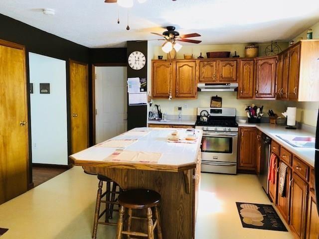 145 Fernmont Rd, Sipesville, PA - USA (photo 5)