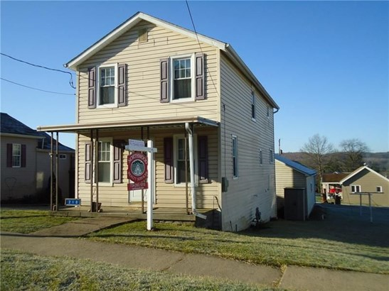 210 Central Ave, Chicora, PA - USA (photo 1)