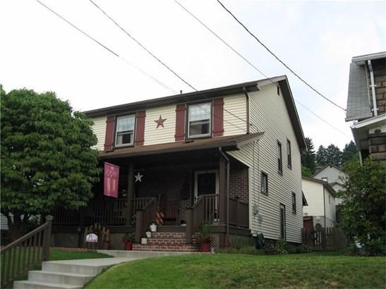 708 Line Ave, Ellwood City, PA - USA (photo 1)