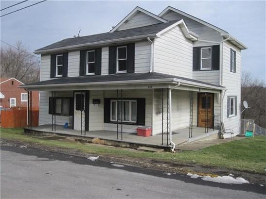 470 Fannie St, Mcdonald, PA - USA (photo 1)