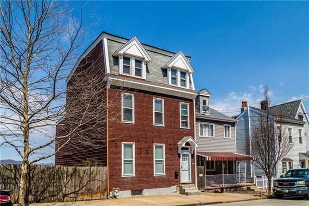 3543 Bethoven Street, Pittsburgh, PA - USA (photo 1)