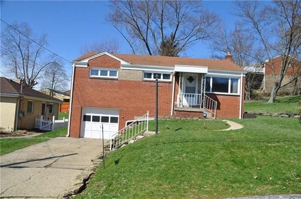 507 Middle, Pittsburgh, PA - USA (photo 1)