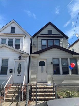Multi Family (2-4 Units) - call Listing Agent, NY