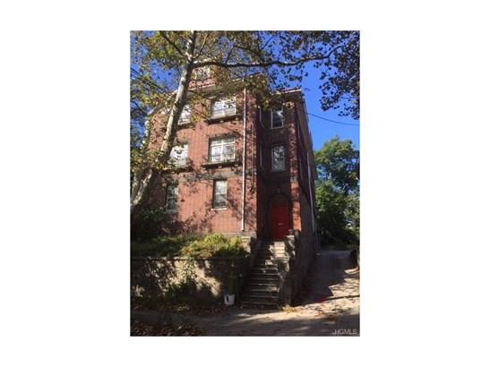 Town House, Multi-Family 2-4 - Bronx, NY (photo 1)