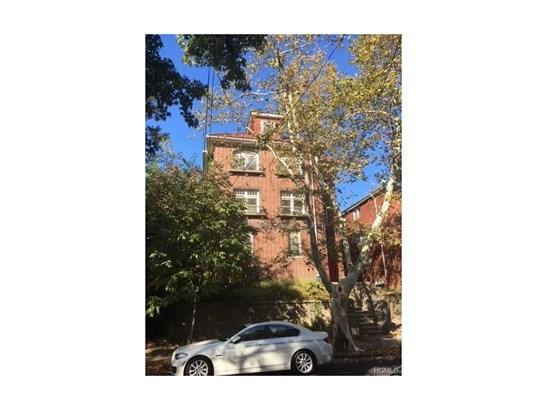 Town House, Multi-Family 2-4 - Bronx, NY (photo 2)