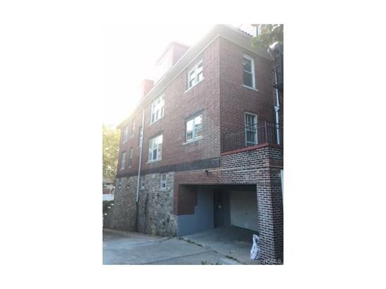 Town House, Multi-Family 2-4 - Bronx, NY (photo 3)
