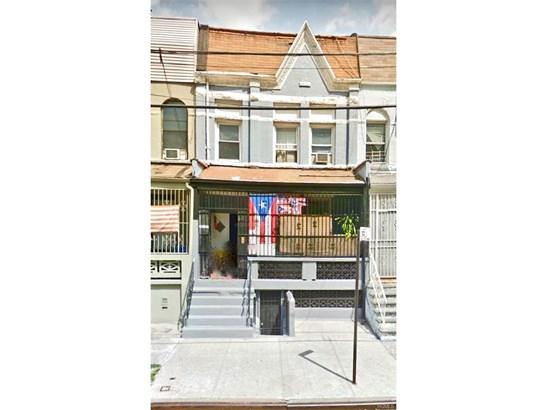 Duplex - Bronx, NY (photo 1)