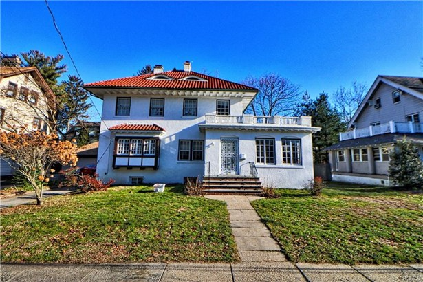 Mediterranean, Single Family - Mount Vernon, NY