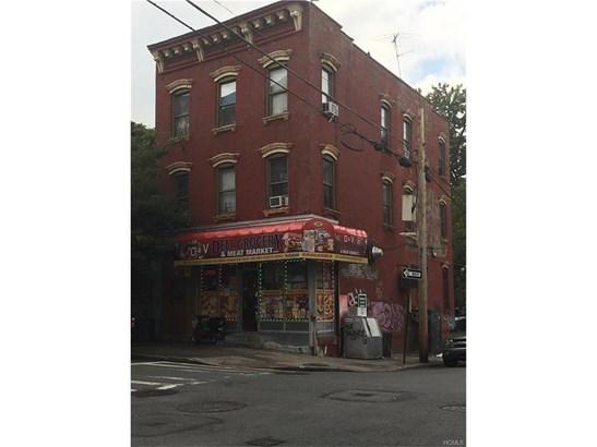 Multi-Family 2-4 - Bronx, NY (photo 1)