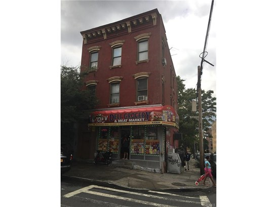 Multi-Family 2-4 - Bronx, NY (photo 2)