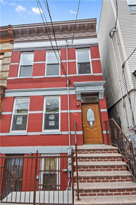 Multi Family (2-4 Units) - Bronx, NY