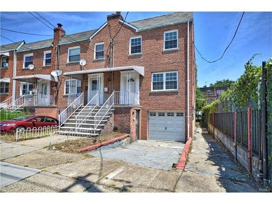 Town House, Single Family - Bronx, NY (photo 1)