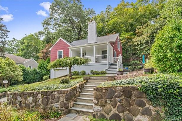 Single Family Residence, Cape - Ardsley, NY