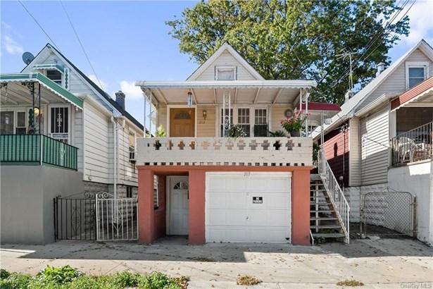 Single Family Residence - BRONX, NY