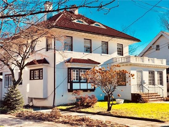 Mediterranean, Single Family - Mount Vernon, NY (photo 1)