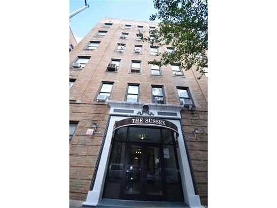 Mid Rise, Co-Operative - Bronx, NY (photo 4)