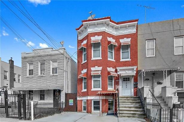 Multi Family (2-4 Units) - Bronx, NY