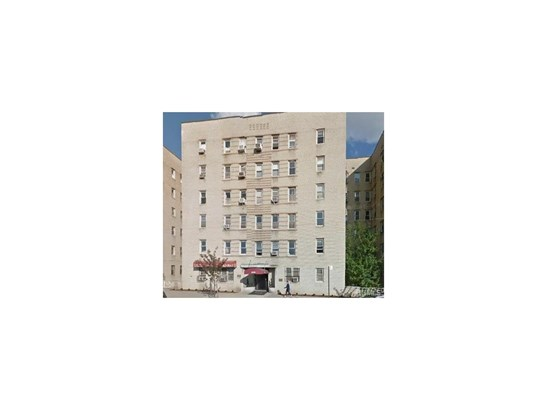 Garden Apartment, Co-Operative - Bronx, NY (photo 1)