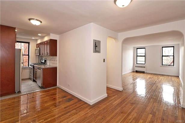 Mid Rise, Co-Operative - Bronx, NY (photo 1)
