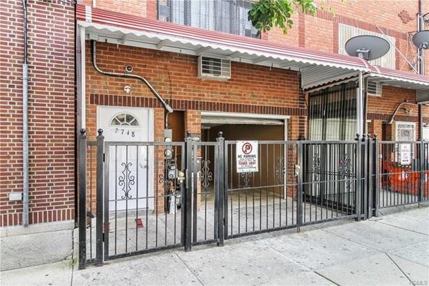 Contemporary, Duplex - Bronx, NY