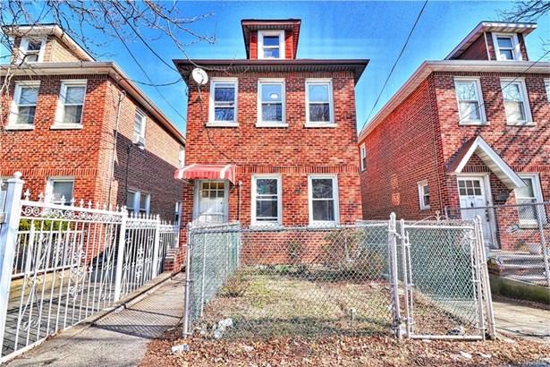 Colonial, Duplex - Bronx, NY (photo 2)