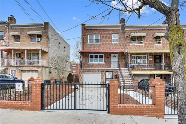 Town House, Duplex - Bronx, NY